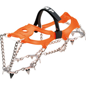 Camp Ice Master Light Crampons Orange